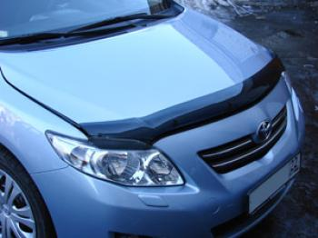 Дефлектор капота TOYOTA COROLLA STOCOR0712 2007-